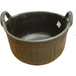 CAPAZO GOMA CARBONERA 30L Nº2 88902 RUBI UNIF