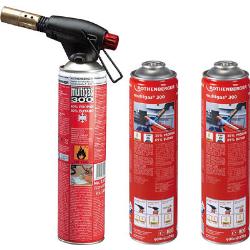 PACK SOPLETE ROFIRE+3 CARGAS P00555516 UNIF