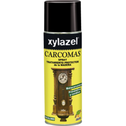 BOTE MATACARCOMAS 750ML XYLAZEL UNIF