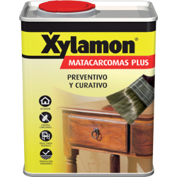 BOTE MATACARCOMAS XYLAMON 750ML UNIF