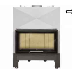 INTERIOR ITACA 100 C/V TURBINA VERMICULITA LACUNZA
