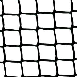 ROLLO MALLA PVC  BLANCA 1*25*1CM