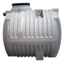 FOSA SEPTICA FHC 3000L C/PRE-FILTRO PREMIER