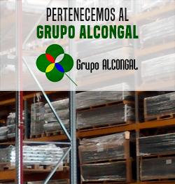 GRUPO ALCONGAL